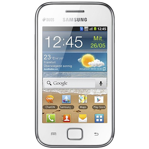 Vender móvil Samsung Galaxy Ace Duos S6802