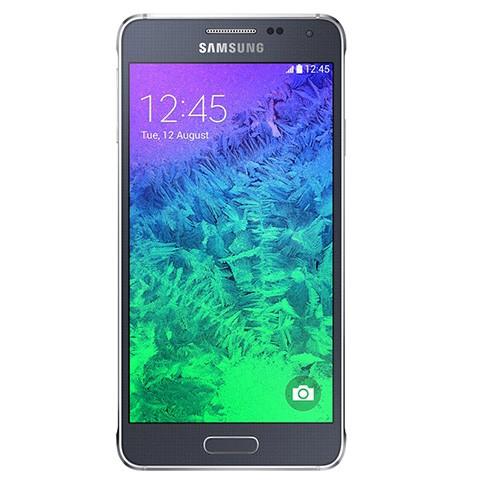 Vender móvil Samsung Galaxy Alpha
