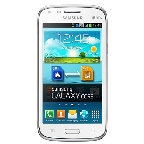 Vender móvil Samsung Galaxy Core Duos I8262
