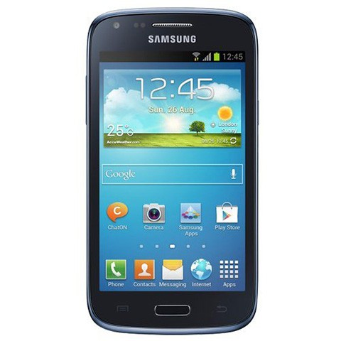 Vender móvil Samsung Galaxy Core I8260