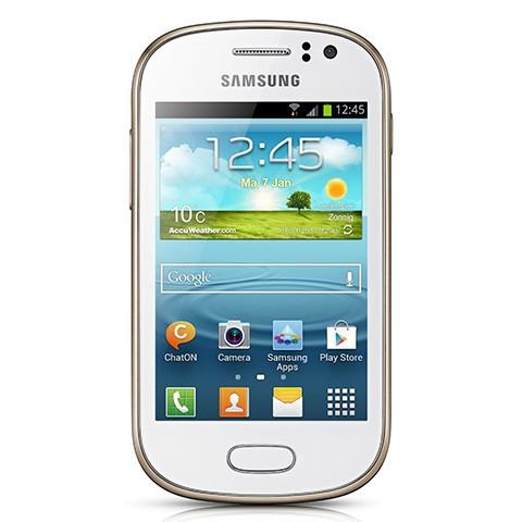 Vender móvil Samsung Galaxy F S6810
