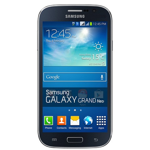 Vender móvil Samsung Galaxy Grand Neo I9060