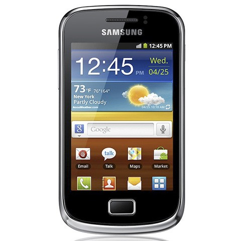 Vender móvil Samsung Galaxy Mini 2 S6500