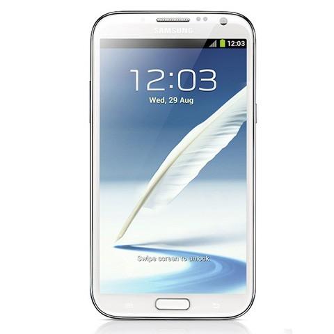 Vender móvil Samsung Galaxy Note 2