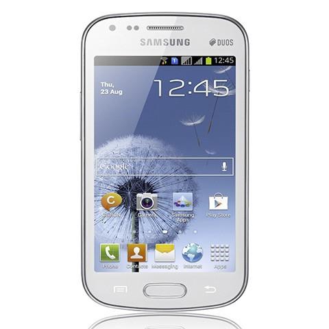 Vender móvil Samsung Galaxy S Duos S7562