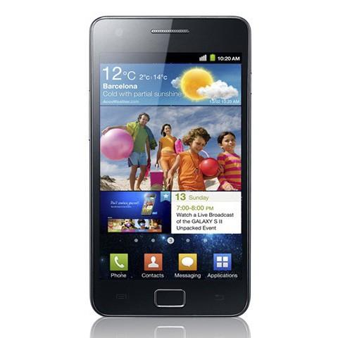 Vender móvil Samsung Galaxy S2 I9100