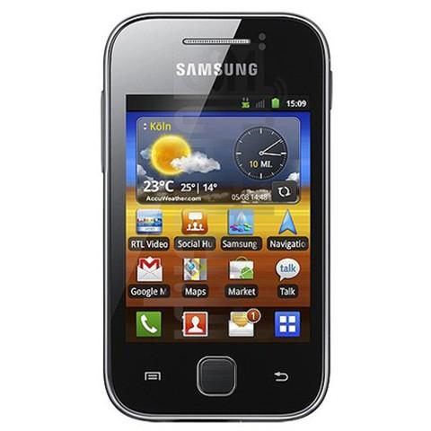 Vender móvil Samsung Galaxy Y S5369