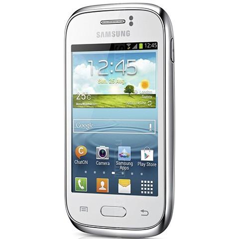 Vender móvil Samsung Galaxy Young S6310N