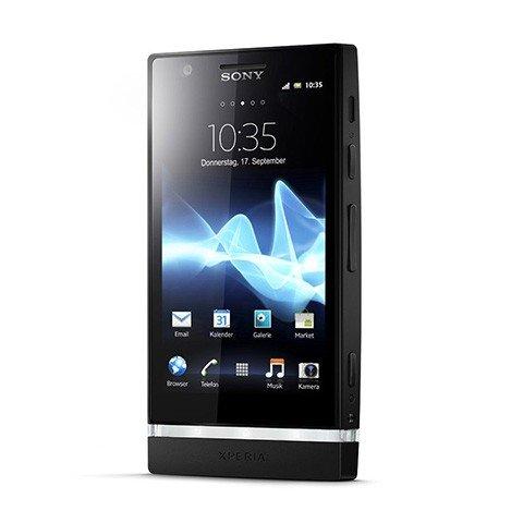 Vender móvil Sony Xperia P