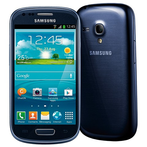 Vender móvil Samsung i8190 Galaxy S3 mini