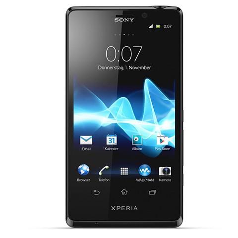 Vender móvil Sony Xperia T