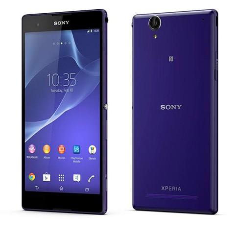 Vender móvil Sony Xperia T2 Ultra