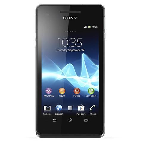 Vender móvil Sony Xperia V