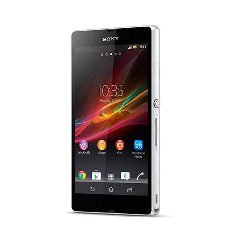 Vender móvil Sony Xperia Z