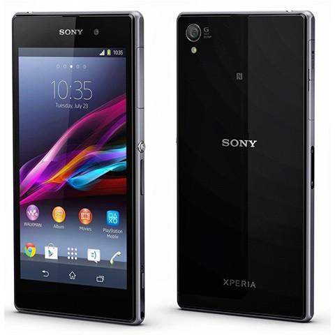 Vender móvil Sony Xperia Z1 Compact