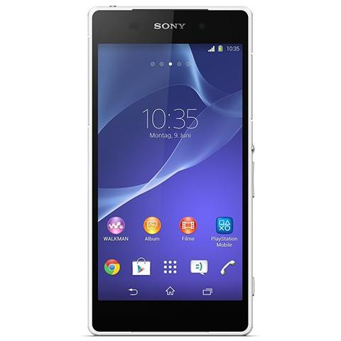 Vender móvil Sony Xperia Z2