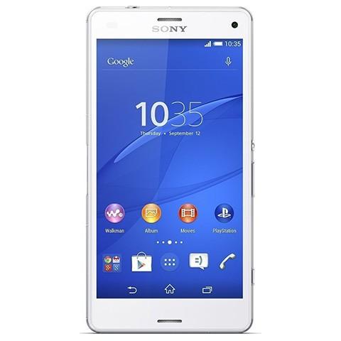 Vender móvil Sony Xperia Z3 Compact