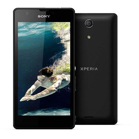 Vender móvil Sony Xperia ZR