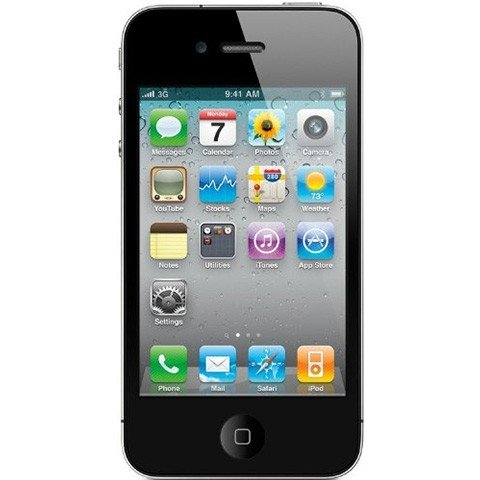 Vender móvil Iphone 4 16GB