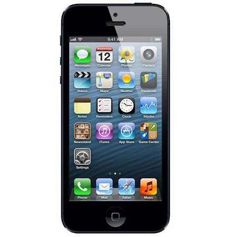 Vender móvil Iphone 5 16GB