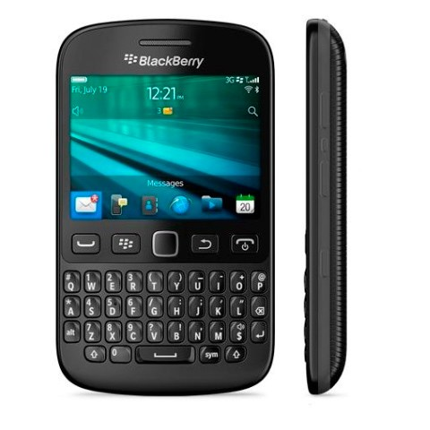 Vender móvil Blackberry 9720