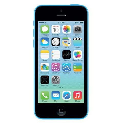 Vender móvil Iphone 5C 8GB
