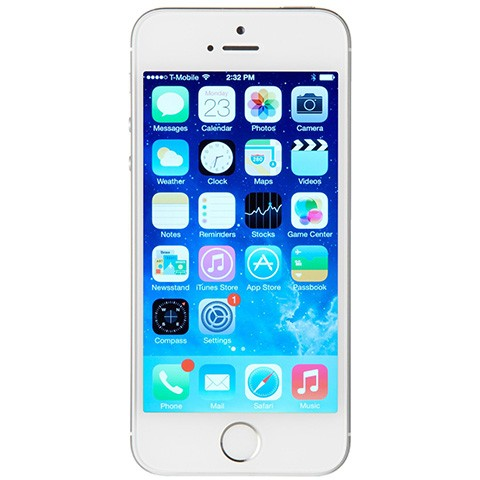 Vender móvil Iphone 5S 32GB