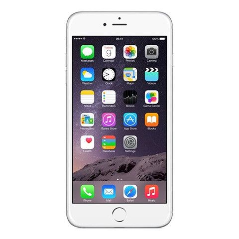 Vender móvil Iphone 6 Plus 128GB