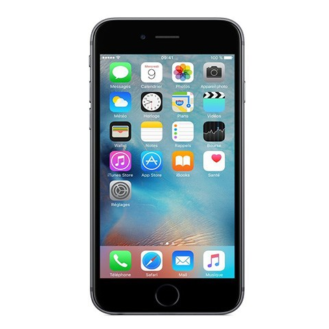 Vender móvil Iphone 6S 64GB