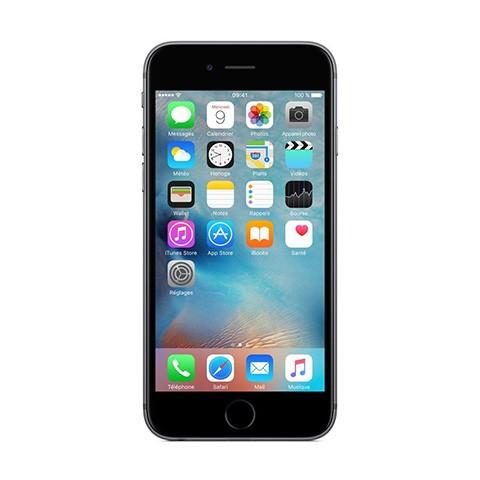 Vender móvil Iphone 6S 128GB