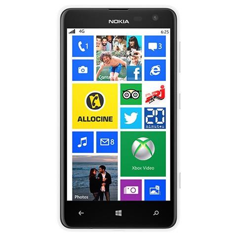 Vender móvil Nokia Lumia 625
