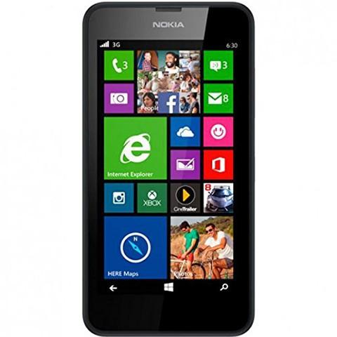 Vender móvil Nokia Lumia 630