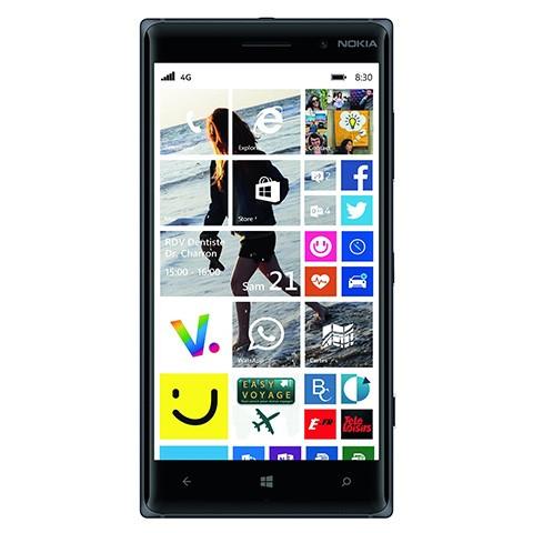 Vender móvil Nokia Lumia 830