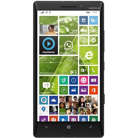 Vender móvil Nokia Lumia 930
