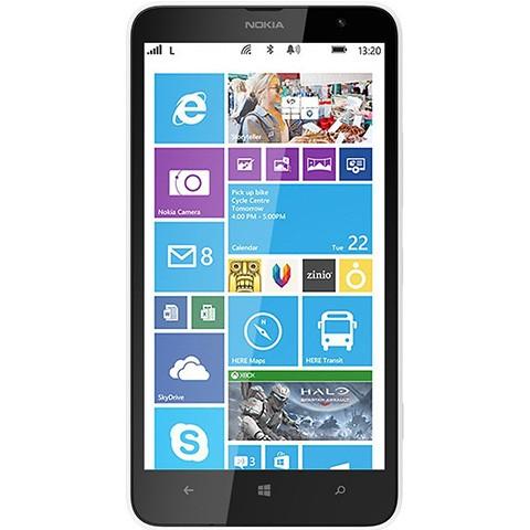 Vender móvil Nokia Lumia 1320