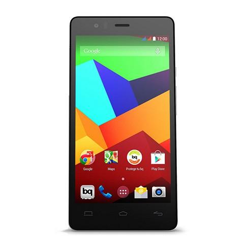 Vender móvil Bq Aquaris E5 4G 16GB 1GB Ram