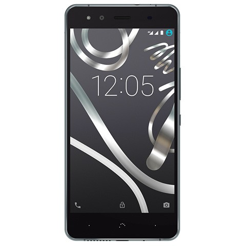 Vender móvil Bq Aquaris X5 Cyanogen