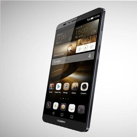 Vender móvil Huawei Ascend Mate 7