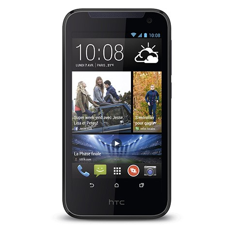 Vender móvil HTC Desire 310