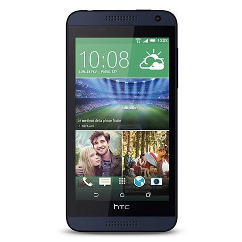 Vender móvil HTC Desire 610
