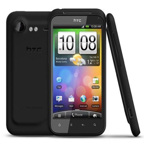 Vender móvil HTC Incredible S