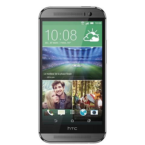 Vender móvil HTC One M8