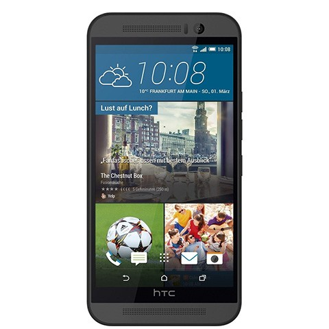 Vender móvil HTC One M9
