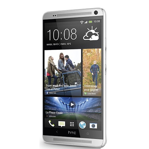 Vender móvil HTC One Max