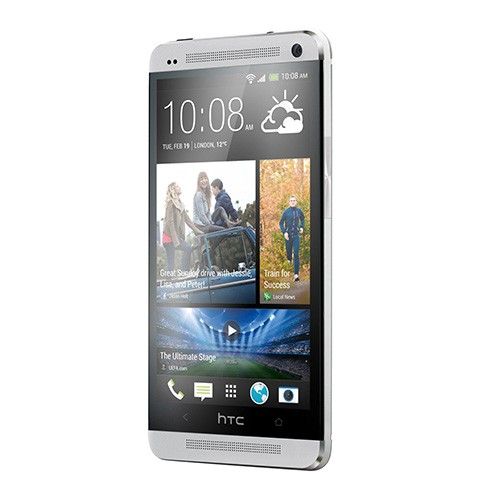 Vender móvil HTC One