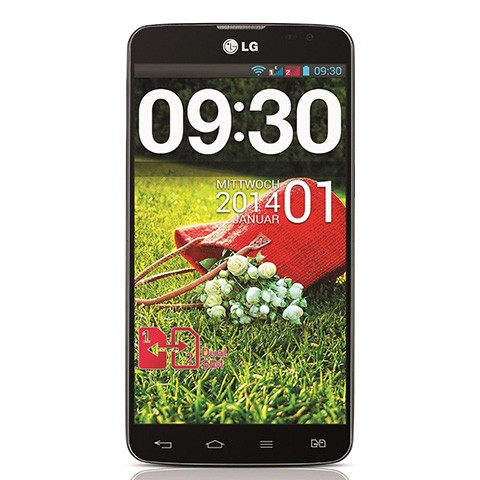 Vender móvil LG G Pro Lite D686