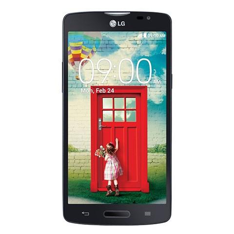 Vender móvil LG L80 D373