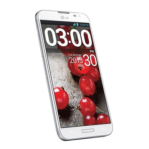 Vender móvil LG Optimus G Pro