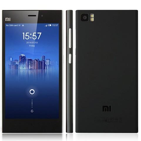 Vender móvil Xiaomi MI3 16GB
