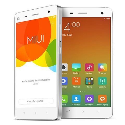 Vender móvil Xiaomi MI4